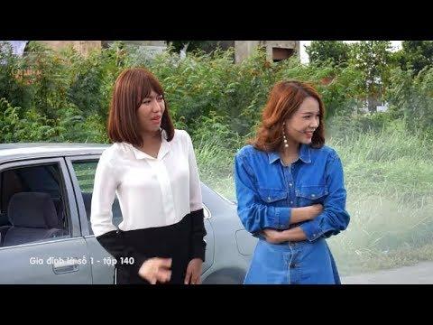 Gia đình là số 1 | Tập 140 Full HD | 19/9/2017 #HTV GDLS1