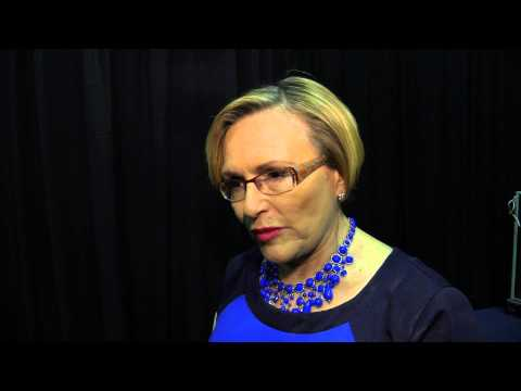 Helen Zille: 'Dumped' votes already counted