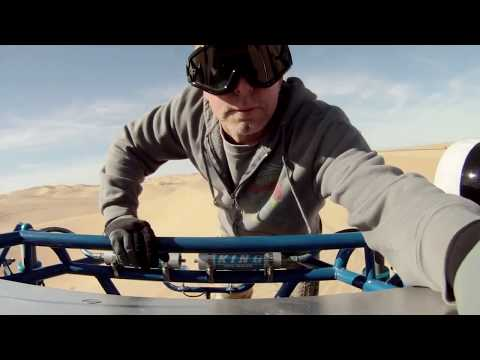 Awesome Sand Rail Action at Glamis Dunes in HD!