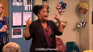 Victorious: Helen Back Again Helen Singing [Clip]