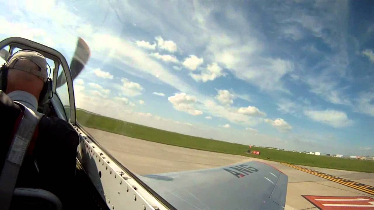 Going For A Ride In A P 51 Mustang Part Ii Youtube