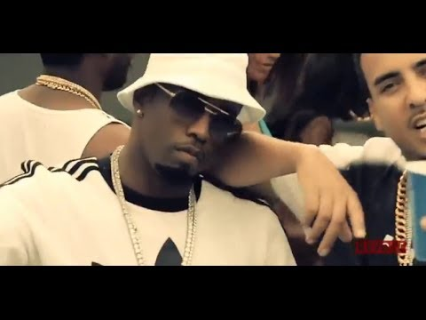 Puff Daddy Ft. Meek Mill & French Montana - We Dem Boyz (Remix) 2014 Offcial Music Video @EifRivera
