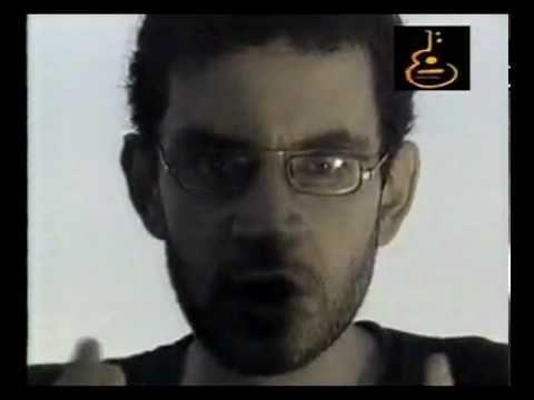 Legião Urbana - Angra dos Reis (clipe original)