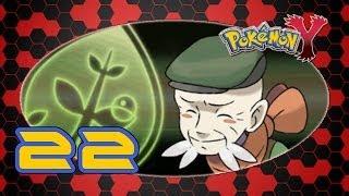 Pokemon Y ITA [Parte 22 Amur]