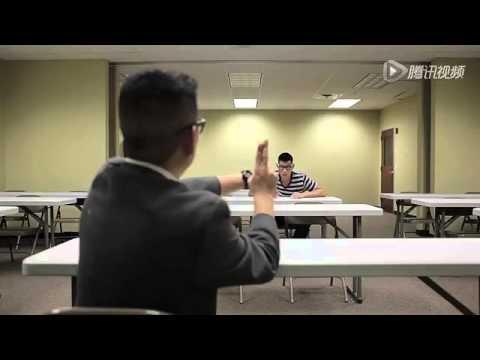 Jeremy Lin KFC《Double Double》MV