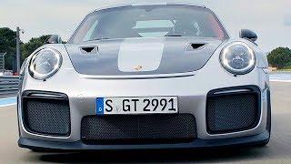 Porsche 911 GT2 RS (2018) The Ultimate Weapon [YOUCAR]. YouCar Car Reviews.