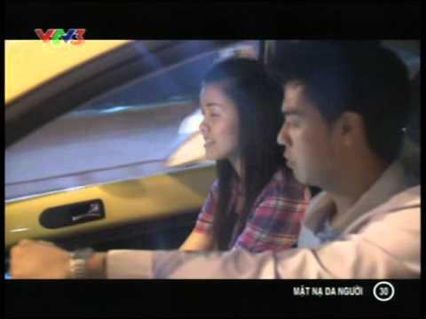 Phim Việt Nam - Mặt nạ da người - Tập 30 - Mat na da nguoi - Phim Viet Nam