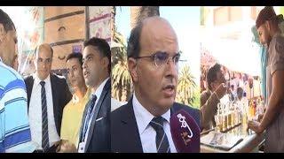 بالفيديو:البنك المغربي للتجارة الخارجية يطلق بالمحمدية النسخة الثالثة لقافلة المقاولين الذاتيين والتجار والحرفيين   |   مال و أعمال