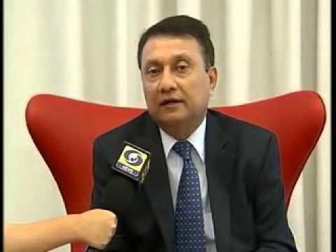 DD Exclusive: Ashok Tomar, India's Ambassador to Brazil speaks about 6th BRICS Summit