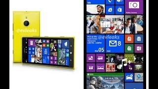Nokia Lumia 1520 Spesifikasi Harga Terbaru 2013 2014