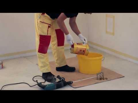 Sika - Funkcjonalna posadzka żywiczna w garażu, warsztacie lub sklepie - Sikafloor-264