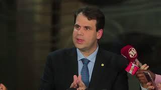Deputado Aureo esclarece emenda à Reforma Política