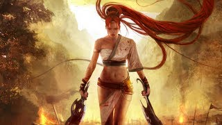 Heavenly  Sword  Pelicula Completa Español