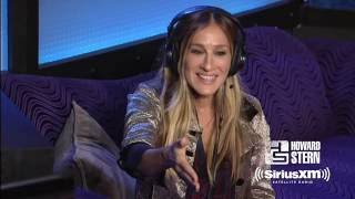Sarah Jessica Parker Got Fired From the Animated Film 'Antz'