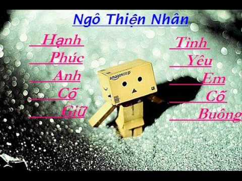 Liên Khúc Châu Việt Cường Hay Và Tâm Trạng  Nhất 2014