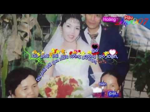 Karaoke Phung hoang 12 cau Nho nha trang+Tinh anh ban chieu+huyen tran