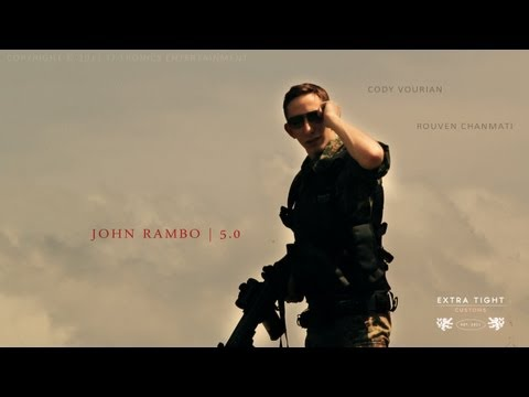 John Rambo   5.0 (brutal action) Part 1: Attack of the Clones (18+)
