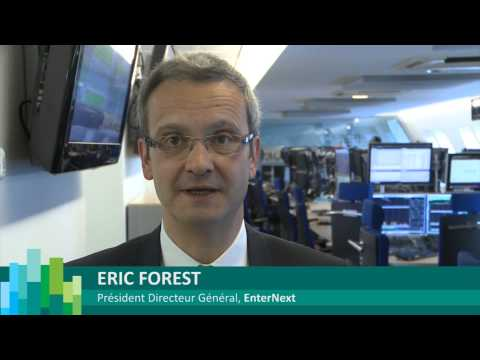 SuperSonic IPO on Euronext (Language: French)