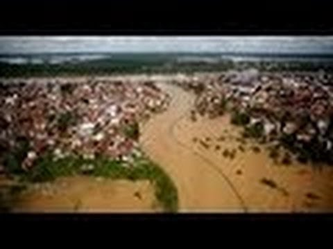 MAJOR FLOODS UPON THE EARTH USA HARD HIT