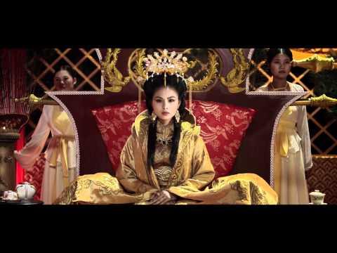 Thien Menh Anh Hung - Blood Letter - Offficial Trailer - MegaStar Cineplexes.mov