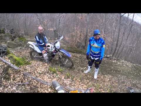 Red Bull Romaniacs Official Video: Quick and Dirty - Riding with friends