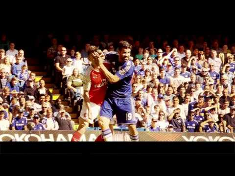 Diego Costa và những lần chơi tiểu xảo xấu xí