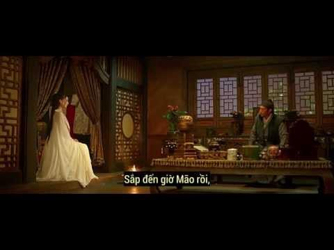 Tú Xuân Đao Thuyết Minh HD | Phim Võ Hiệp 2014