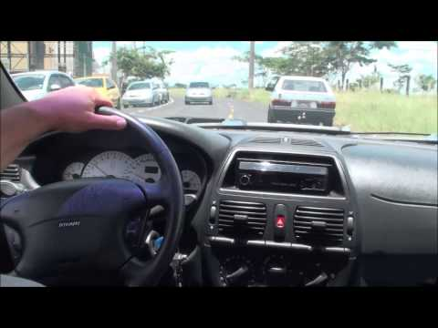 Pandoo Power Inject - 5 cilindros Marea Turbo (Primeira volta)