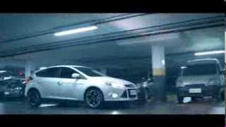 NOVO FORD FOCUS HATCH 2014 COMERCIAL