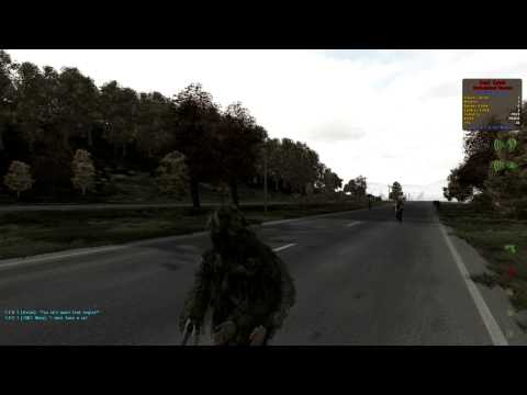 Noble Beginnings Dayz  ( Dayz Epoch Play though #1)