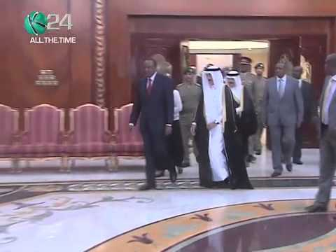 President Kenyatta Arrives In Qatar For 3-Day State Visit