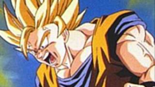 Dragon Ball Z Musica De Pelea