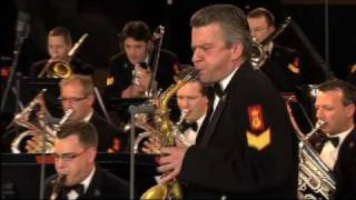 Marine Band Of The Royal Netherlands Navy Miles Daves