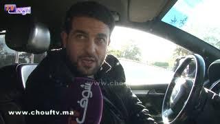 بالفيديو..الممثل هشام بهلول زار الفنان الكوميدي عبد الرؤوف في المستشفى العسكري وهاشنو قال للمغاربة |