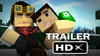 The Frozen Minecraft MovieⓇ [HD]