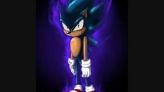 Las Formas De Sonic