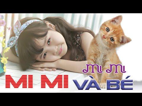 Mimi và bé - Bé Bảo an