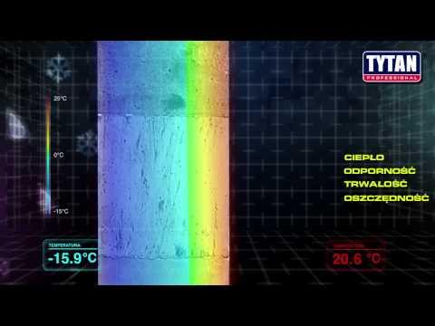 Tytan - Cienkowarstowa zaprawa do murowania Tytan Professional - informacje, zalety, zastosowanie