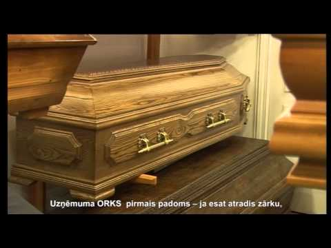 Компания ритуальных услуг ORKS