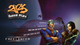 [Freelancer - Gameplay]
