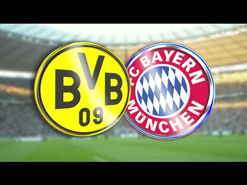 Borussia Dortmund vs. Bayern München 5:2 | DFB-Pokalfinale 2012 | Hilghlights | 12.05.2012