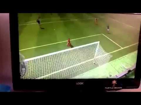 Bryan Ruiz Goal vs Greece ~ Costa Rica vs Greece 1-0 - World Cup 2014