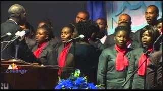Chorale Eglise Baptiste De Leogane Mwen We Jezi