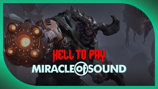 Doom Song - Hell to Pay