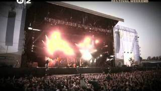 The Strokes - Oxegen 2006 (Highlights)