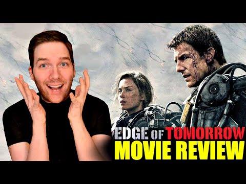 Edge of Tomorrow - Movie Review