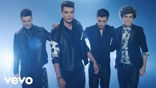 UNION J - LOVING YOU IS EASY (Official Video)
