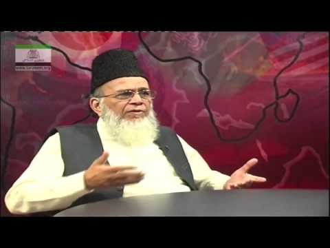 139 US Drone Attack on Negotiations (Khilafat Forum) مذاکرات پر ڈرون حملہ