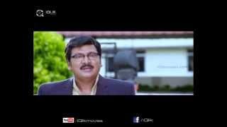 Tommy Movie Promotional Trailer 2-Rajendra Prasad