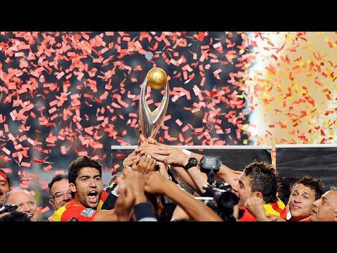 image vidéo الترجي الرياضي التونسي: لحظات لاتنسى